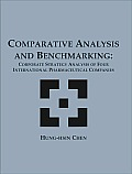 Comparative Analysis and Benchmarking: Corporate Strategy Analysis of Four International Pharmaceutical Companies
