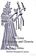 The Lives of Cleopatra and Octavia