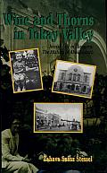 Wine and Thorns in Tokay Valley: Jewish Life in Hungary: The History of Abaújszántó