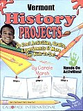 Vermont History Projects