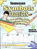Tennessee Symbols & Facts Projects