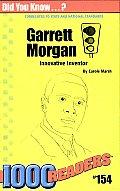 Garrett Morgan, Innovative Inventor