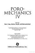 Poro-Mechanics IV
