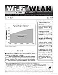 Wi-Fi/WLAN Monthly Newsletter