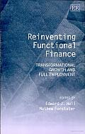 Reinventing Functional Finance: Transformational Growth and Full Employment