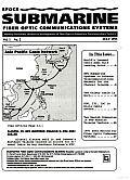 Submarine Fiber Optic Communications Systems