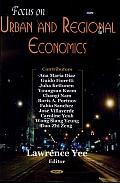 Focus on Urban and Regional Economics