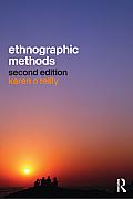 Ethnographic Methods