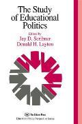 Study of Educational Politics
