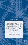 The Philosophy of Disease