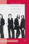 New Critical Perspectives on the Beatles Things We Said Today