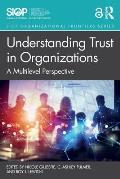 Understanding Trust in Organizations: A Multilevel Perspective