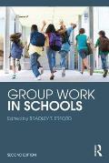 Group Work In Schools