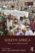 South Africa The Rise & Fall Of Apartheid