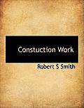 Constuction Work