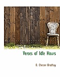 Verses of Idle Hours