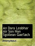 An Dara Leabhar Air Son Nan Sgoilean Gae'lach