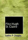 Fitz-Hugh St Claire