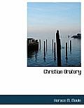 Christian Oratory