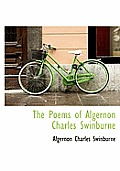 The Poems of Algernon Charles Swinburne