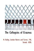 The Colloquies of Erasmus