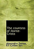 The Countess of Monte-Cristo
