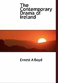 The Contemporary Drama of Ireland