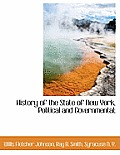 History of the State of New York, Political and Governmental;
