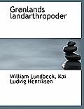 Gr Nlands Landarthropoder