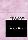Lafcadio Hearn