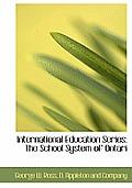 International Education Series: The School System of Ontari