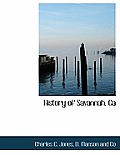 History of Savannah, Ga