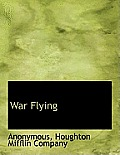 War Flying