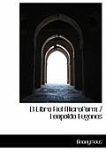 El Libro Fiel Microform / Leopoldo Lugones