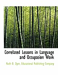 Correlated Lessons in Language and Occupation Work