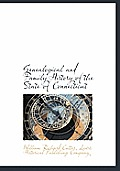 Genealogical and Family History of the State of Connecticut, Volume IV