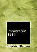 Immergr N 1915