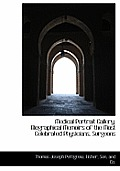Medical Portrait Gallery. Biographical Memoirs of the Most Celebrated Physicians, Surgeons