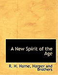 A New Spirit of the Age