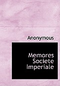 Memores Societe Imperiale