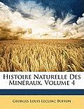 Histoire Naturelle Des Minraux, Volume 4
