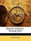 Revue Anglo-Franaise
