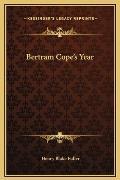 Bertram Cope's Year (10 Edition)