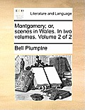 Montgomery; Or, Scenes in Wales. in Two Volumes. Volume 2 of 2