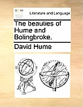 The Beauties of Hume and Bolingbroke.