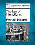 The Law of Injunctions.