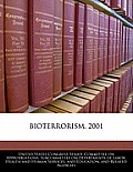 Bioterrorism, 2001