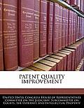Patent Quality Improvement