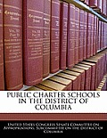 Public Charter Schools in the District of Columbia