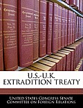 U.S.-U.K. Extradition Treaty